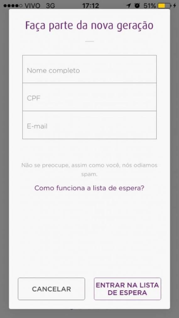 como-solicitar-convite-cartao-nubank-3