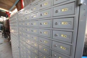 como abrir uma caixa postal nos correios