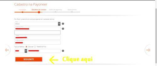 cartao-pre-pago-mastercard-payoneer-passo-4