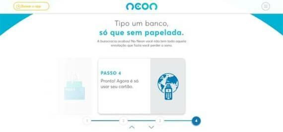 como-abrir-conta-banco-neon-passo-4