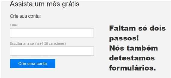 como-assinar-netflix-passo-3