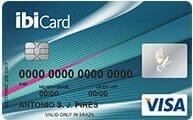 como-fazer-cartao-credito-ibi-visa-nacional-basico