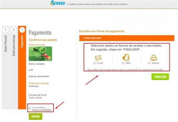 como-fazer-um-cartao-de-credito-pre-pago-acesso-passo-6