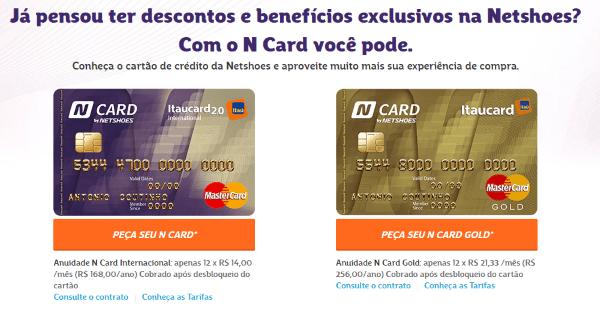 como-fazer-cartao-de-credito-ncard-passo-1