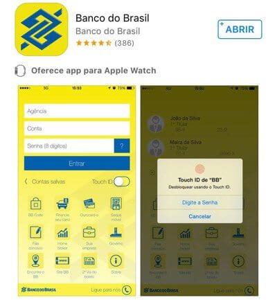 Conta Corrente No Banco Do Brasil Pelo Celular Abrir Conta