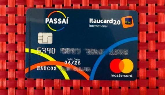 Como Fazer Cartão de Crédito Passaí - Abrir Conta f6d4b43d94667